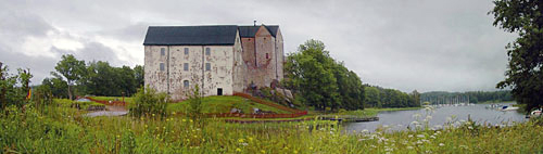 Aland Islands Castle