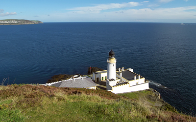 Isle of Man for Visitors - A Quick Reference Isle of Man