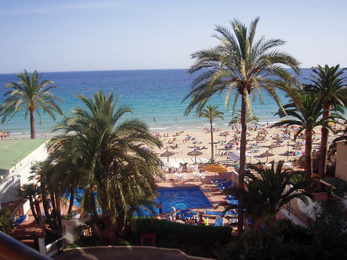 Mallorca Island Beach Resort